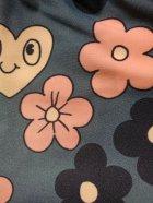 他の写真1: mini rodini FLOWER SWIMPANTS グレー