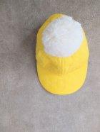 他の写真1: franky grow BEAR QUILTING CAP + BONBON イエロー