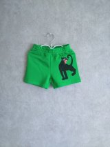 mini rodini PANTHER SWEATSHORTS