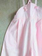 他の写真1: franky grow AIRY WADE OVERALLS DYED ピンク